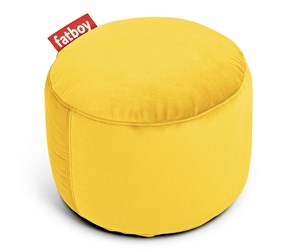 Point Velvet tumba, maize yellow