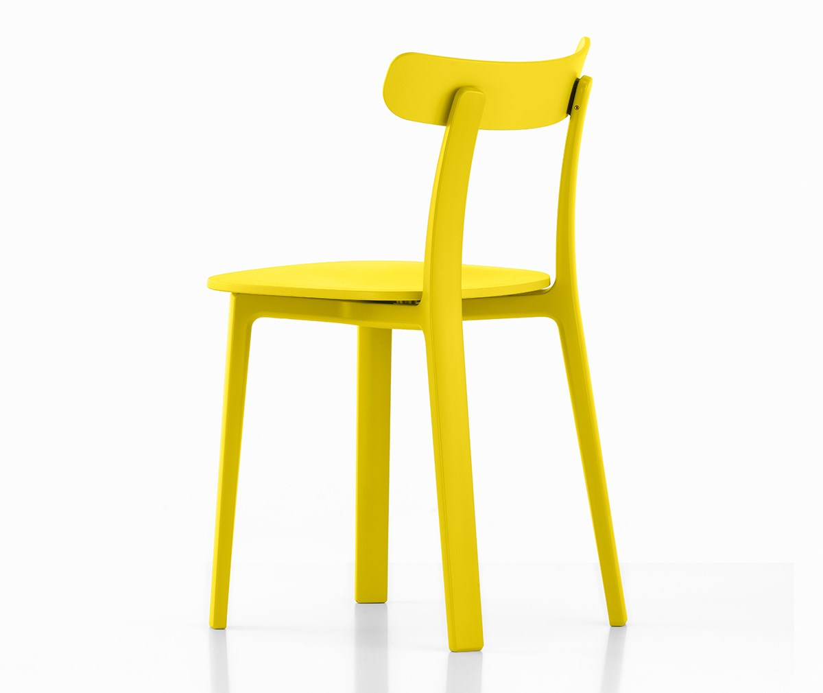 All Plastic Chair -tuoli