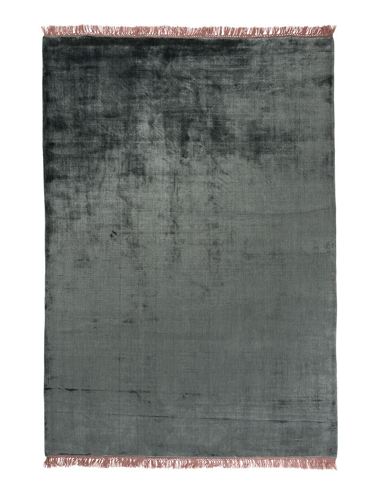 Linie Design Almeria-matto midnight, 170 x 240 cm
