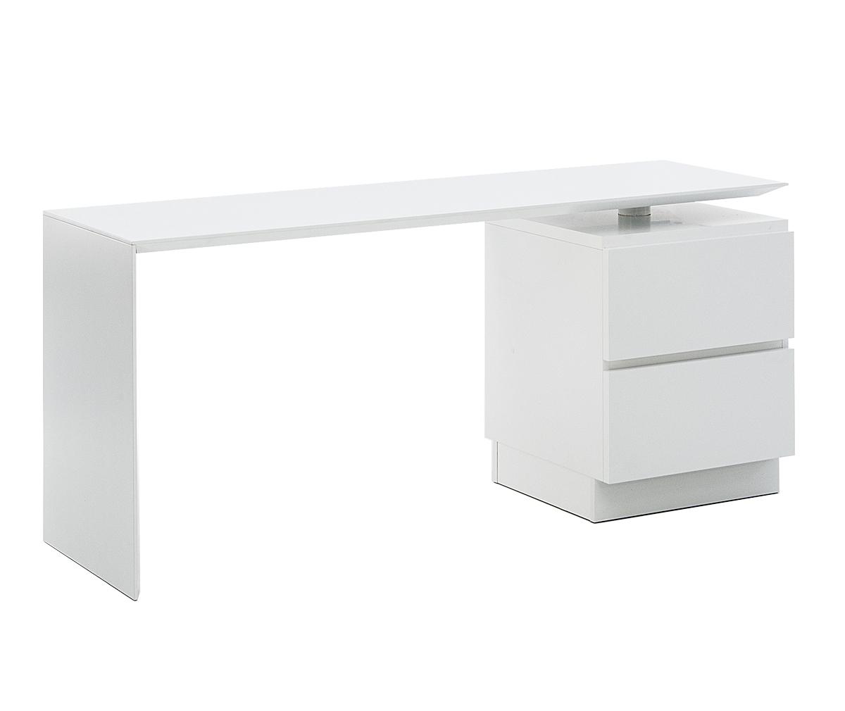 Muurame Slimmi työpöytä L 117 cm | Vepsäläinen