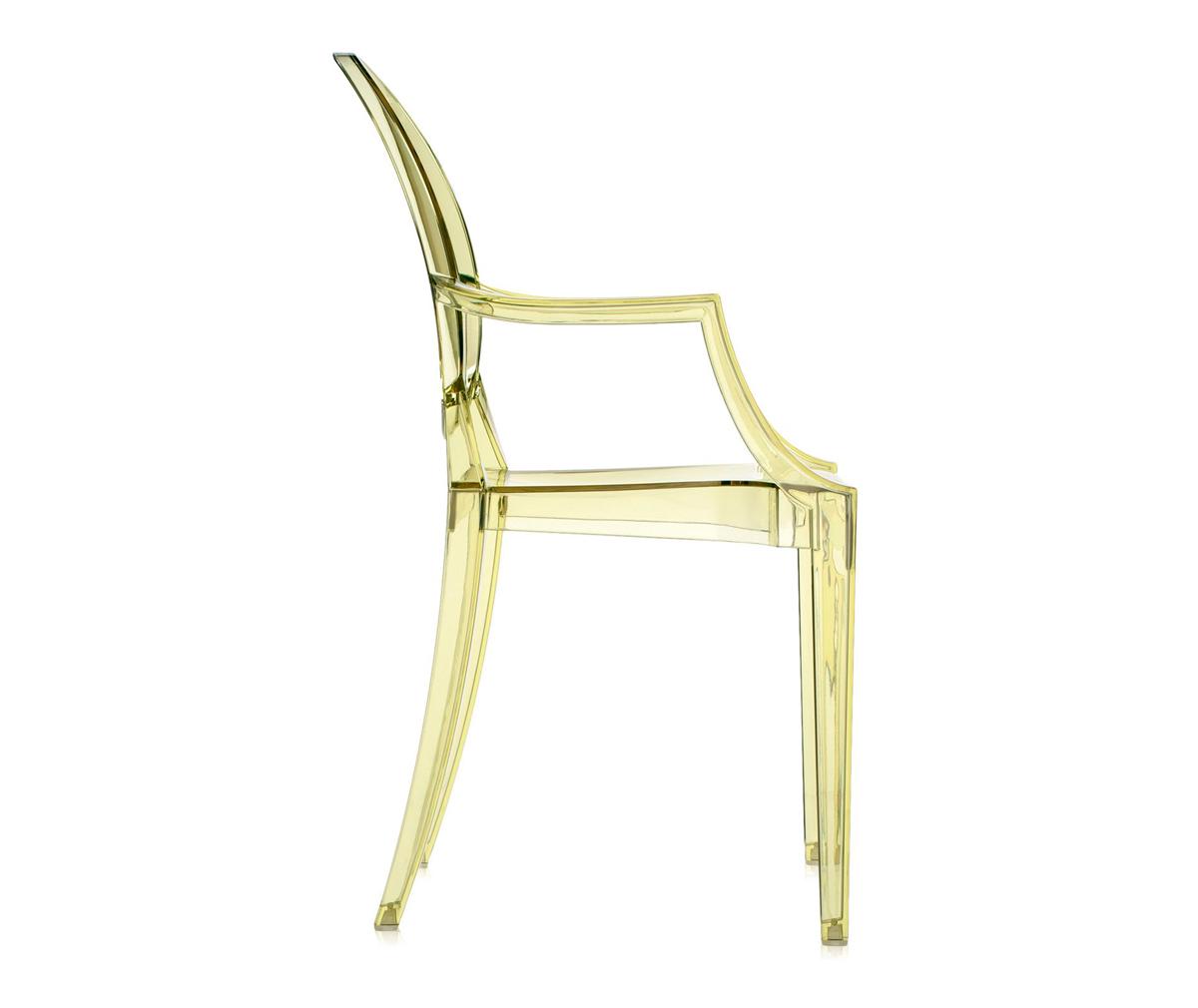 louis ghost tuoli keltainen veps l inen. Black Bedroom Furniture Sets. Home Design Ideas