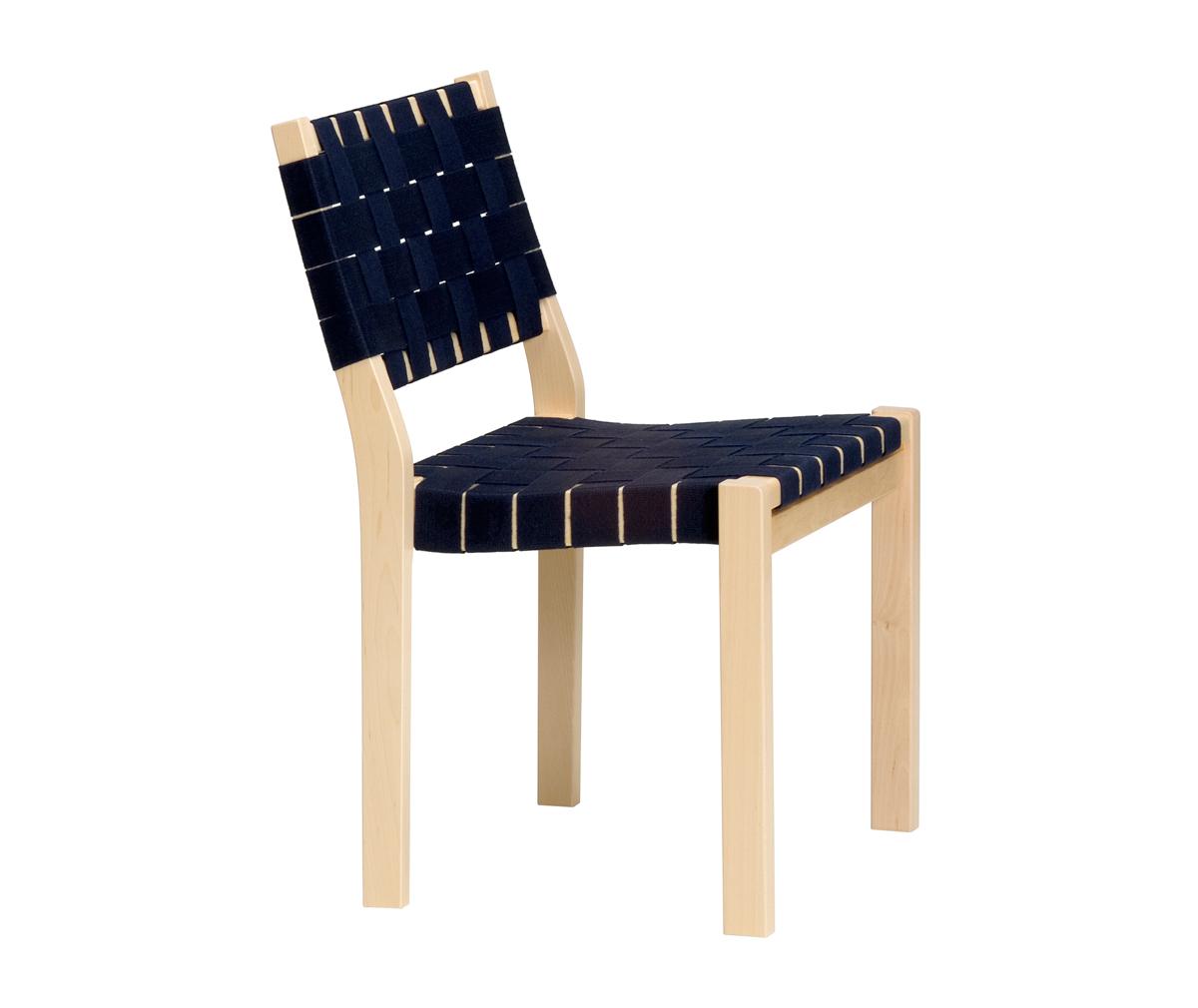 Artek 611 satulavy tuoli koivu musta veps l inen for Sedia 611 artek