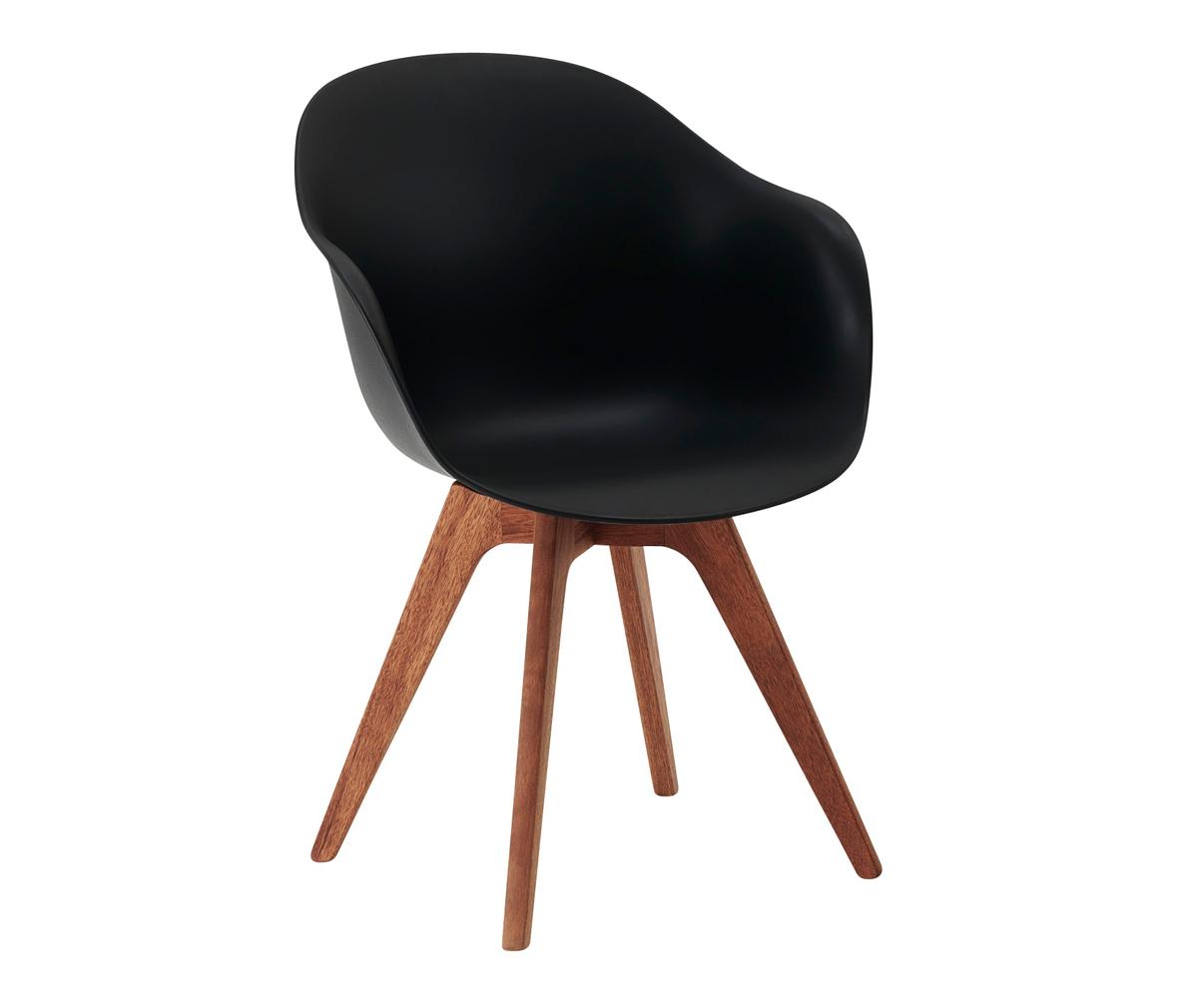 BoConcept Adelaide tuoli musta