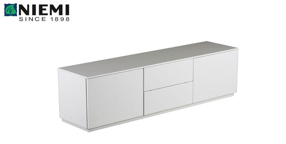 forma tv taso 165 cm valk levykannella veps l inen. Black Bedroom Furniture Sets. Home Design Ideas
