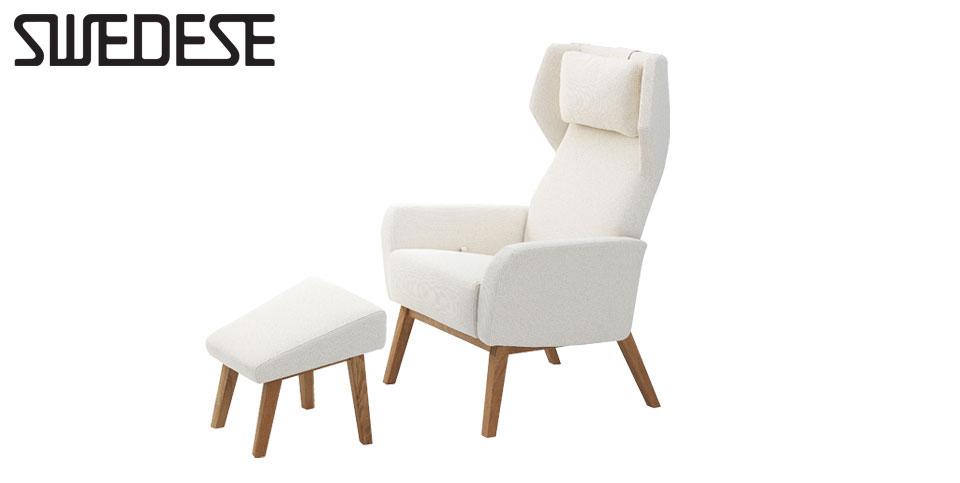 Select nojatuoli Vepsäläinen